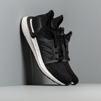 adidas UltraBOOST 19 W Core Black/ Grey/ Solar Orange
