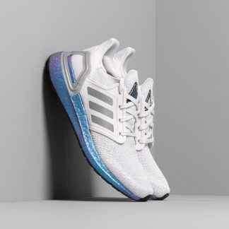 adidas UltraBOOST 20 W Dash Grey/ Grey Three/ Blue Vime