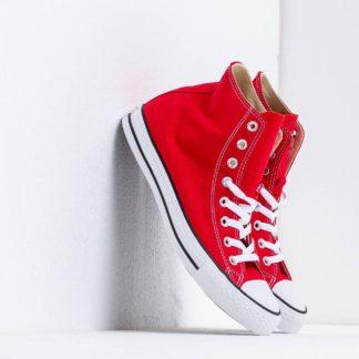 Converse All Star Hi Red