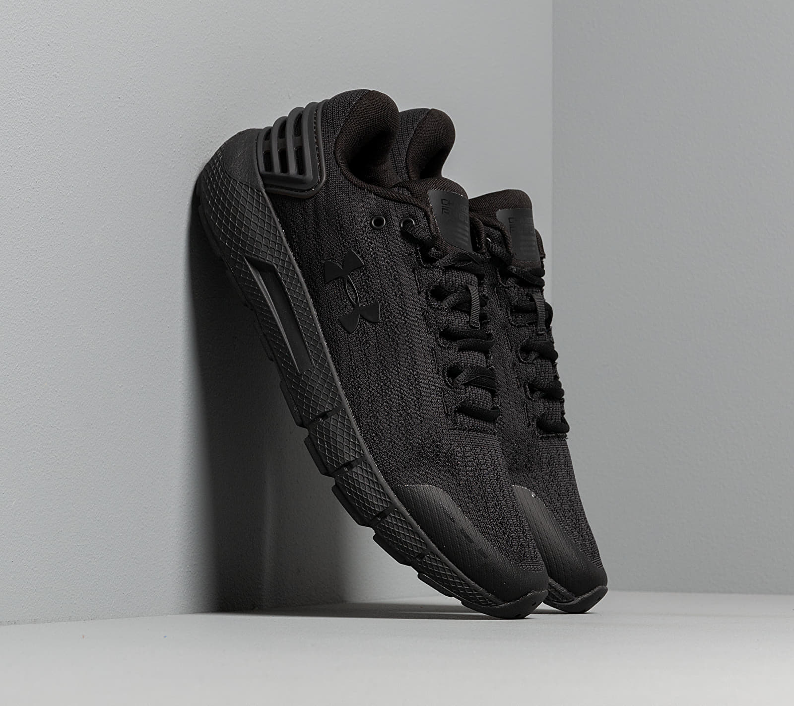 Under Armour Charged Rogue Black
