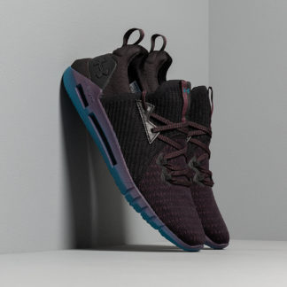 Under Armour HOVR SLK EVO Black/ Teal Vibe/ Black