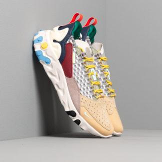 Nike React Sertu Wolf Grey/ Teal Tint-Pumice