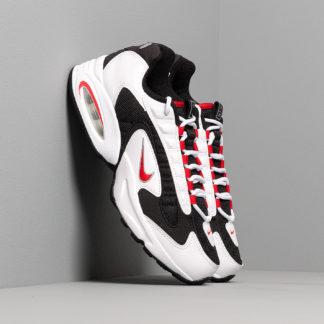 Nike Air Max Triax White/ University Red-Black-Silver