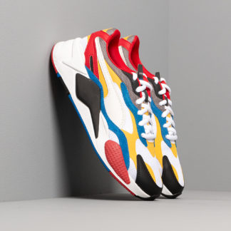Puma RS-X³ Puzzle Puma White-Spectra Yellow-Puma Black
