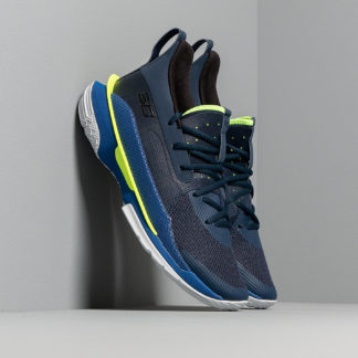 Under Armour Curry 7 Navy