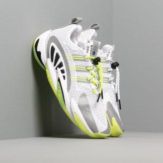 "adidas Consortium x UBIQ Crazy BYW 2.0 ""Sister Cities"" Ftwr White/ Solar Yellow/ Core Black"
