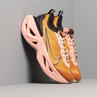 Nike W Zoom X Vista Grind Gold Suede/ Gold Suede-Oil Grey