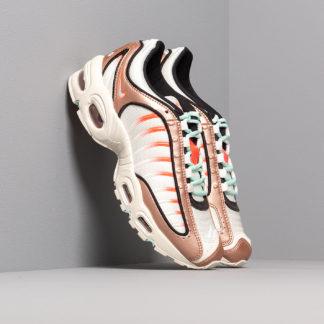 Nike Wmns Air Max Tailwind Iv Mtlc Red Bronze/ Teal Tint-Pure Platinum