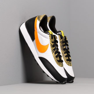 Nike W Daybreak QS Black/ Total Orange-Dynamic Yellow-White