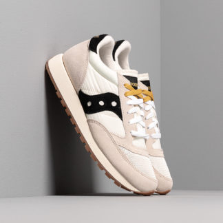 Saucony Jazz Original Vintage White/ Black