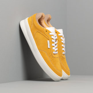 Filling Pieces Spate Plain Phase Yellow