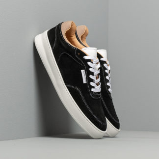 Filling Pieces Spate Plain Phase Black