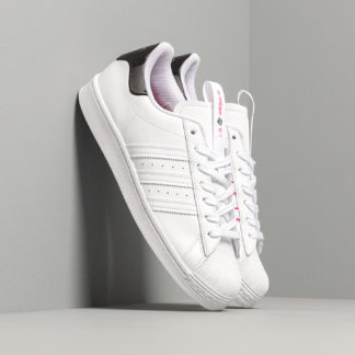 adidas Superstar Ftwr White/ Core Black/ Shock Pink