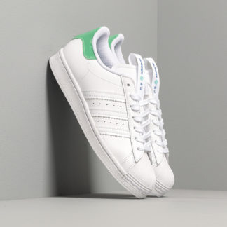 adidas Superstar Ftwr White/ Prism Mint/ Collegiate Royal
