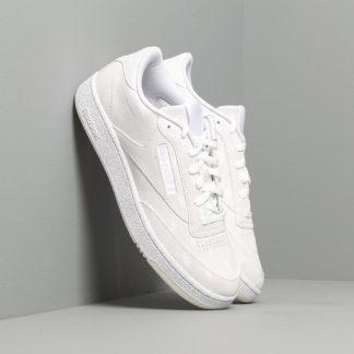 Reebok x Trés Rasché Club C 85 MU White/ White/ White
