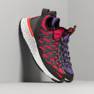 Nike ACG React Terra Gobe Noble Red/ Habanero Red-Court Purple