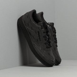 Reebok x Trés Rasché Club C 85 MU Black/ Black/ Black