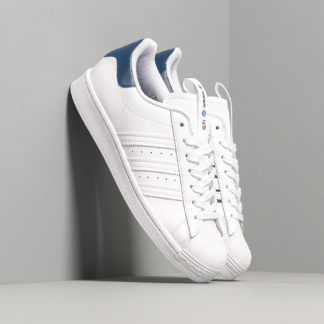 adidas Superstar Ftwr White/ Collegiate Royal/ Core Black