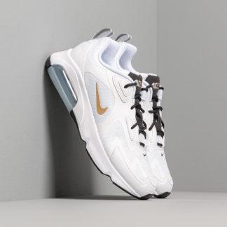 Nike W Air Max 200 White/ Metallic Gold-Black