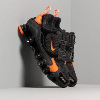 Nike W Shox TL Nova Sp Black/ Metalic Field-Hyper Crimson