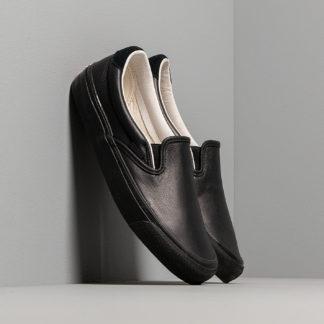 Vans OG Slip-On 59 LX (Leather/ Suede) Black