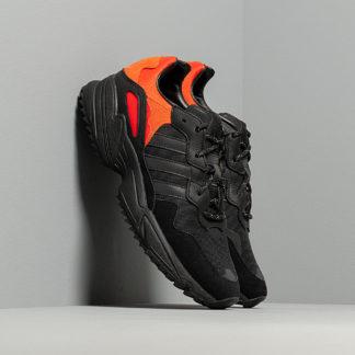 adidas Yung-96 Trail Core Black/ Trace Green Metalic/ Flace Orange