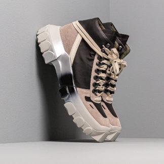 Rick Owens Tractor Sneakers As Sample