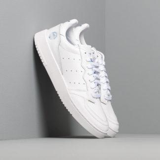 adidas Supercourt Ftw White/ Ftw White/ Blue Bird