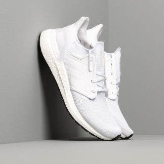 adidas UltraBOOST 20 Ftw White/ Ftw White/ Core Black