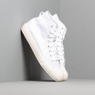 adidas Nizza Hi Rf Ftw White/ Ftw White/ Off White