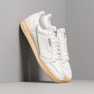 adidas Continental 80 Ftw White/ Grey Four/ Siggnr