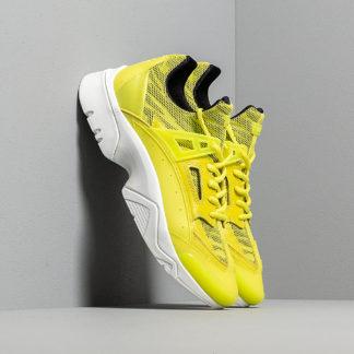 KENZO Sonic Sneakers Lemon
