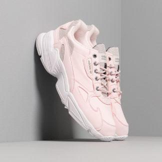 adidas Falcon W Half Pink/ Half Pink/ Trace Green