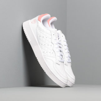 adidas Supercourt W Ftw White/ Ftw White/ Glow Pink