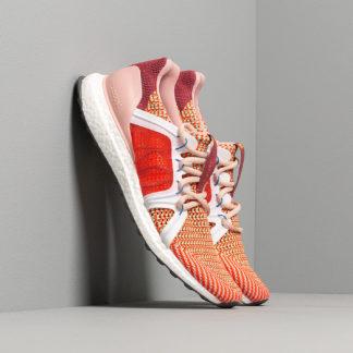adidas x Stella McCartney UltraBOOST Legend Red/ Active Orange/ Ftw White