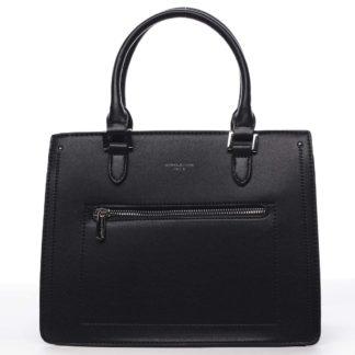 Dámská kabelka do ruky černá - David Jones Samentha černá