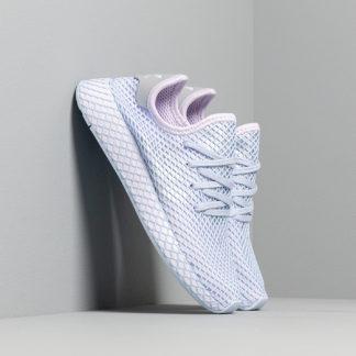 adidas Deerupt Runner W Purple Tint/ Silver Metalic/ Periwinkle