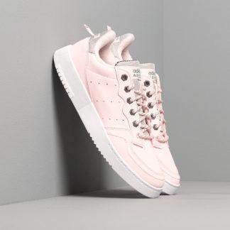 adidas Supercourt W Half Pink/ Half Pink/ Trace Green