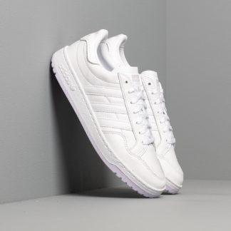 adidas Team Court W Ftw White/ Ftw White/ Purple Tint