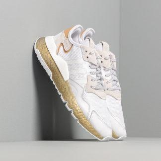 adidas Nite Jogger W Ftw White/ Periwinkle/ Gold Metalic