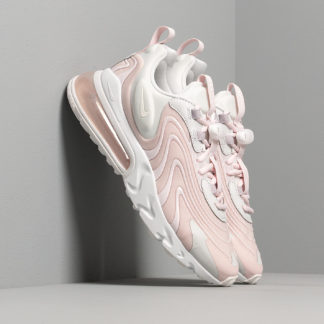 Nike W Air Max 270 React Eng Photon Dust/ Summit White-Barely Rose