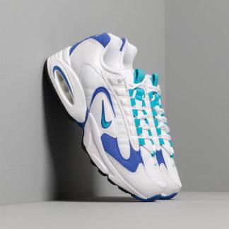 Nike W Air Max Triax White/ Lagoon-Newport Blue-Black