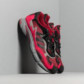 adidas Temper Run Core Burgundy/ Core Black/ Grey Three