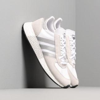 adidas Marathon Tech Ftw White/ Silver Metalic/ Core Black