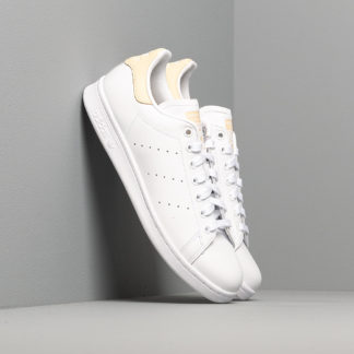 adidas Stan Smith Ftw White/ Ftw White/ Easy Yellow