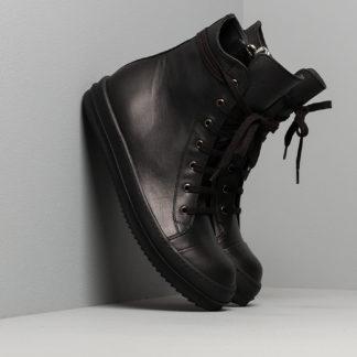 Rick Owens Sneakers Black/ Black
