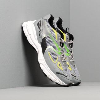 Axel Arigato Marathon Runner Grey/ Neon Green