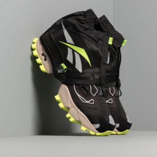 Reebok Instapump Fury Trail Shroud Black/ True Grey 8/ Modern Beige