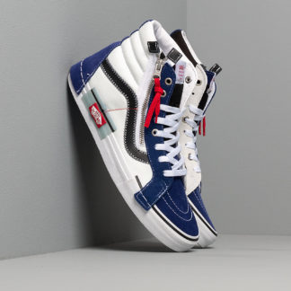 Vans Sk8-Hi Reissue Cap  Blueprint/ Bit Of Blue