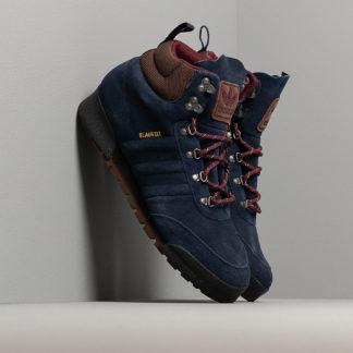 adidas Jake Boot 2.0 Collegiate Navy/ Maroon/ Brown